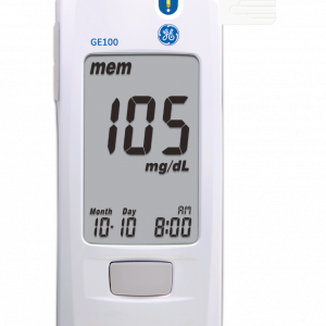 Bionime USA GE100 Blood Glucose Meter
