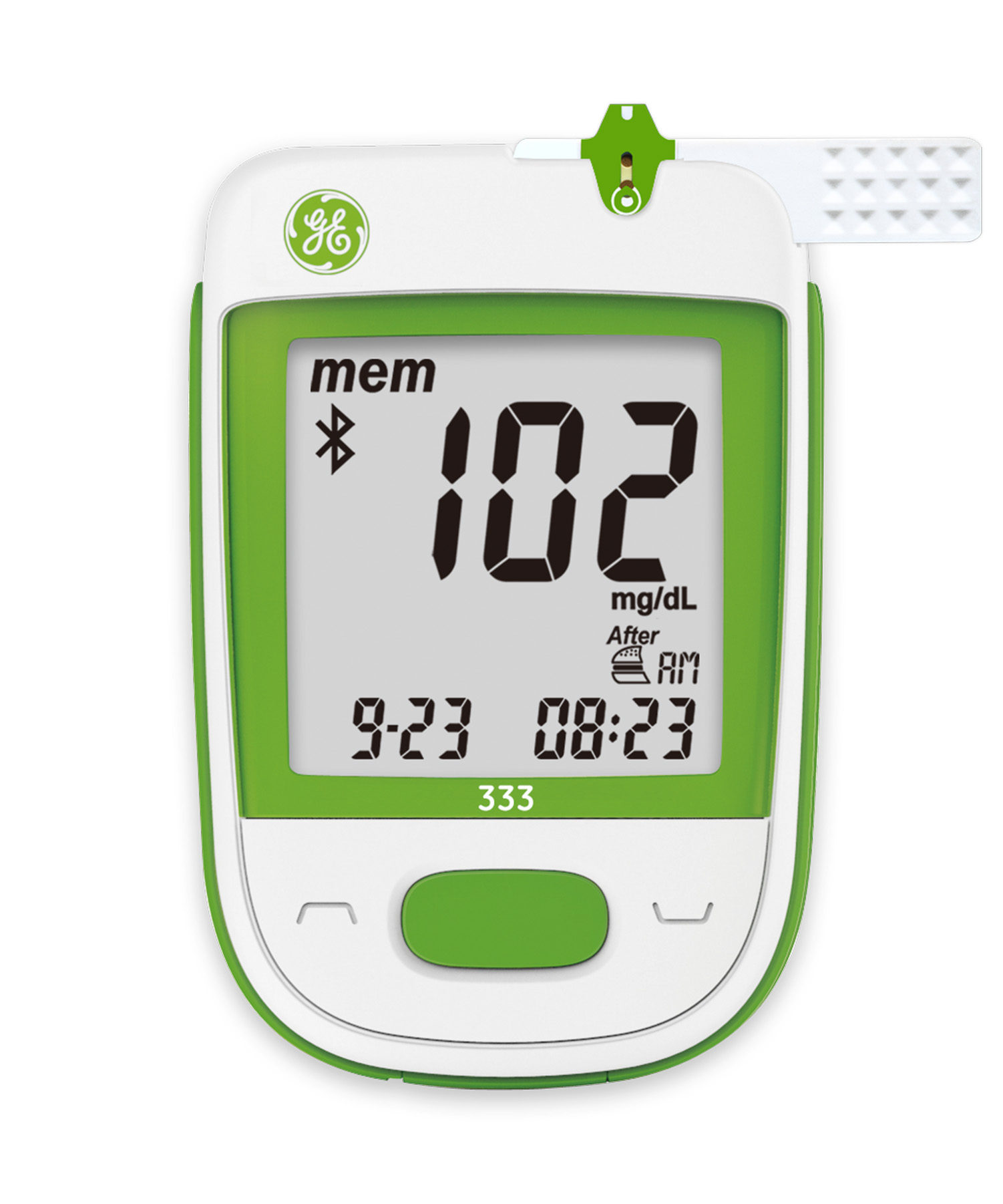 Bionime USA GE333 Blood Glucose Meter