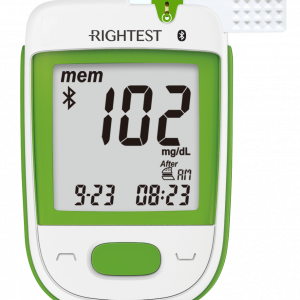 GT333 Blood Glucose Meter from Bionime USA