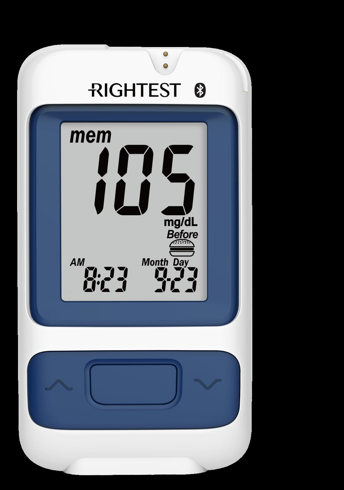 GM280B Blood Glucose Meter
