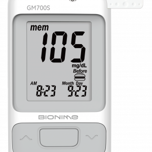 GM700S Blood Glucose Meter