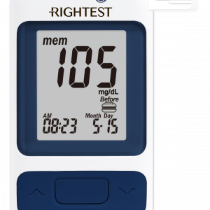 GM280 Blood Glucose Meter