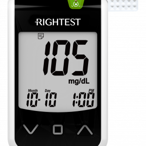 Bionime USA Wiz / Wiz Plus Blood Glucose Meter