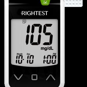 Bionime USA Wiz / Wiz Plus Blood Glucose Meter